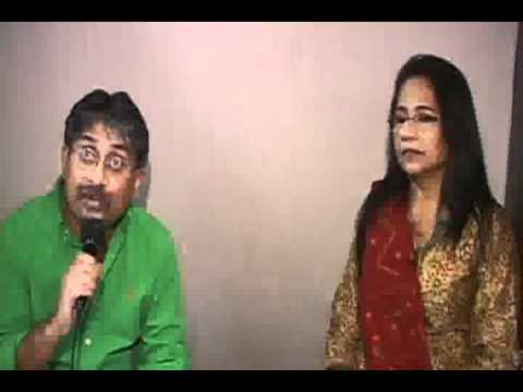 Seema Biswas Interview at NJISACF 2010