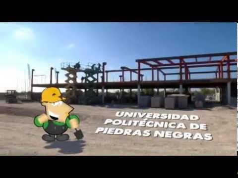 Spot Universidad Politecnica Piedras Negras