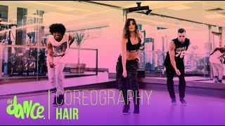 Hair Little Mix ft Sean Paul Coreograf a FitDance Life