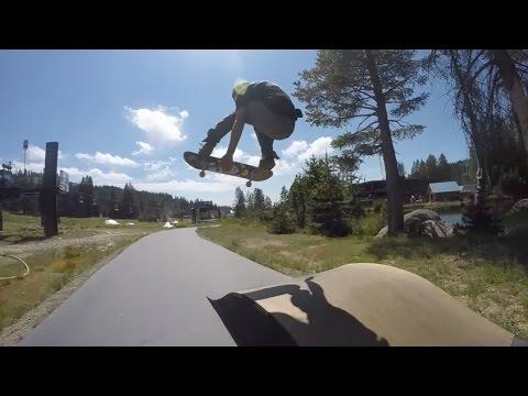 Spot Check: Skatepath with Chris 'Ratface' Jatoft