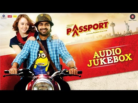 Passport - Full Movie Audio Jukebox | Malhar Thakar, Anna Ador, Ujjval Dave,Lipi Goyal, Ashish Vashi thumbnail