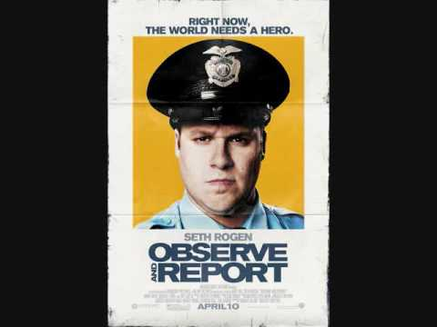 Observe and Report Review Ibluu and ikefan1 Tame Dave Movie Knave