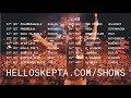 SKEPTA IGNORANCE IS BLISS TOUR 2019