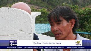 02/08/16 - PHÓNG SỰ VIỆT NAM: Thuyền nhân Việt trở về Galang để trùng tu di tích sau 30 năm