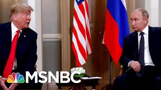 Frank Figliuzzi: If Cohen's Truthful, It's The Definition Of Kompromat | The 11th Hour | MSNBC