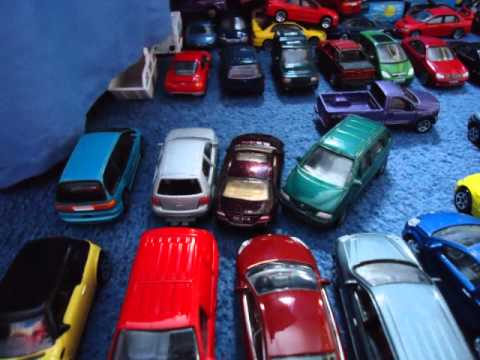 toy cars Parking Trouble