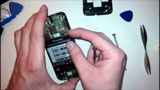 How to Replace Screen Digitizer on Prestigio PSP5453DUO/PAP5453DUO