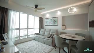 Interior Design Singapore | Modern Classic look (Ecoplex Design Pte Ltd)