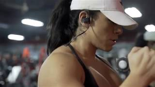 Athlete Jocelyn Branca speaks out on Condemned Labz and herself!!