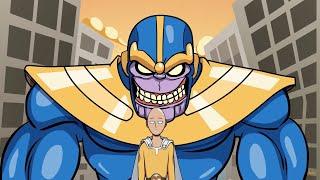 Thanos VS ?