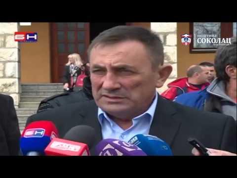 Соколац: Помоћ породицама жртава од мина (27.10.2014.)
