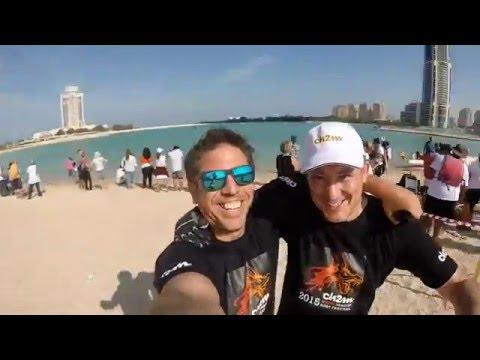 CH2M - Dragon Boat Racing
