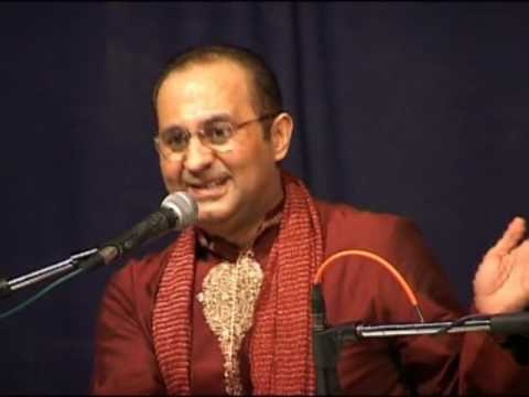 Sindhi Song Hikari Gaal Ta Budh by Harish Chander grandson of...