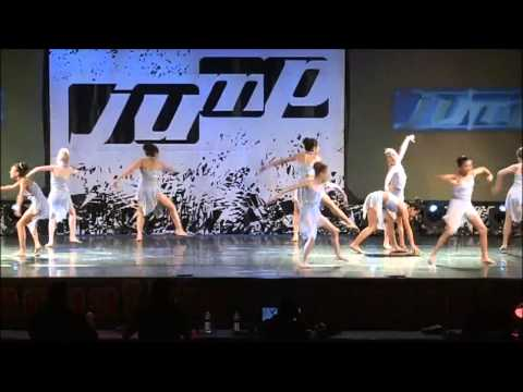 Way to the Future-JUMP Dance Convention 2013