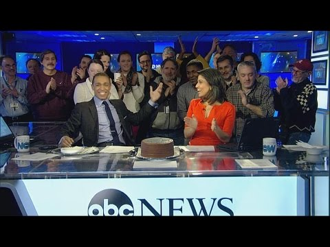 ABC World News Now: WNN Fans