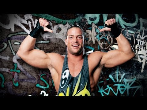 Rob Van Dam returns to WWE at Money in the Bank