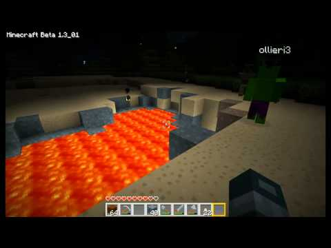 Minecraft SMP - S1 E2 - The Housewife