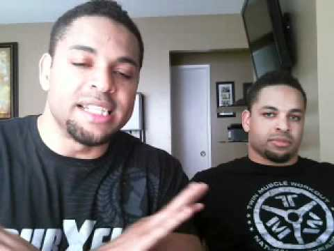 THE HODGE TWINS LIVE (EPISODE 1) (FULL 40 MINUTE VIDEO )