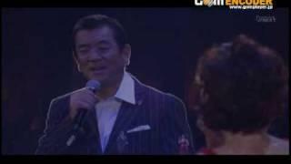加山雄三「旅人よ」with 森山良子