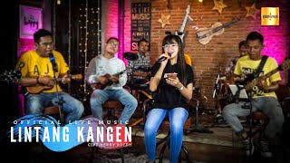 Download lagu Esa Risty - Lintang Kangen ( Live Music)
