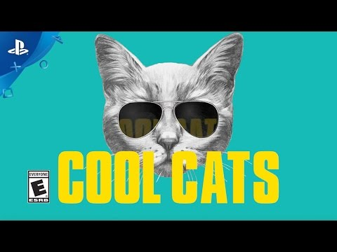 MLB The Show 17 - Cool Cats Love The Show | PS4