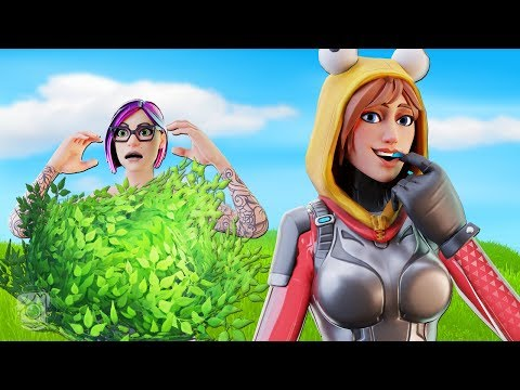 ONESIE STEALS LYNX'S SUIT?! *SEASON 7* - A Fortnite Short Film