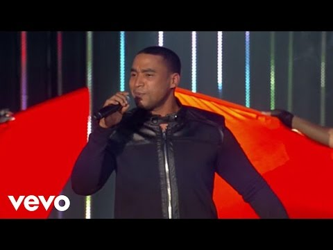 Don Omar - Zumba (Latin Billboard Awards 2013)