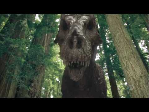 Dinosaur Revolution | Premieres Sunday, September 4, 2011 at 9PM e/p on Discovery*