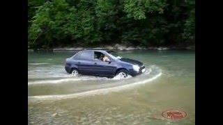 LADA Kalina Extreme Test-Drive
