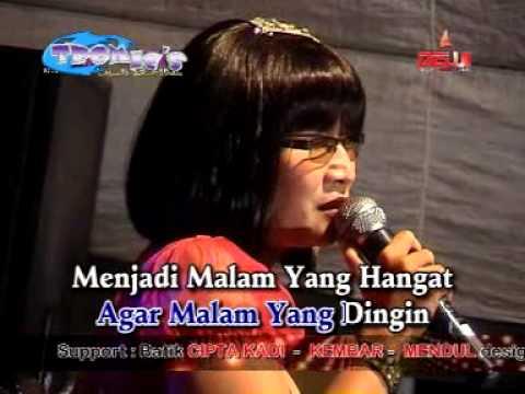 04 PEMBARINGAN TERAKHIR   ASRI MAYANGSARI MPEG1 VCD PAL