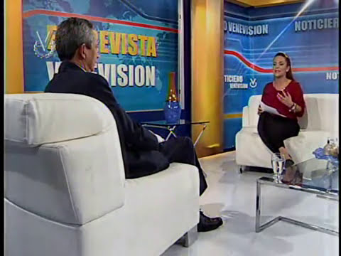 Entrevista Venevisión: Oswaldo Vera, diputado de la Asamblea Nacional – Psuv