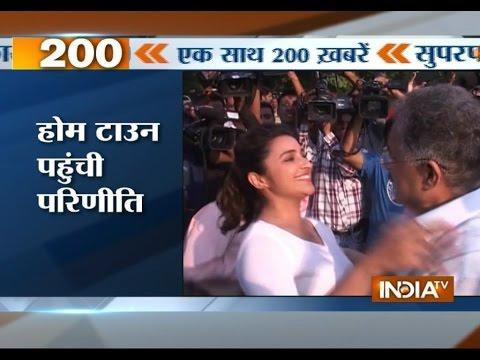 Superfast 200 September 17, 2014 - India TV