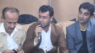 Sardar Karkuki & Yousef Taqana & Rebaz Sabir 2014