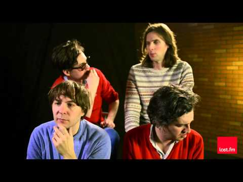 Phoenix - Interview (Last.fm Sessions)