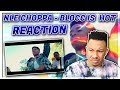 NLE Choppa - Blocc Is Hot (Official Video) Reaction Video EXCEPT I Live In The Suburbs