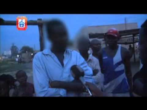 Solwezi Man Beaten to Death
