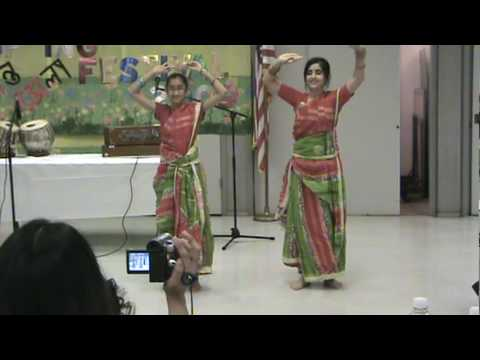 Jhumurr - moina Chalat Chalat Dance video