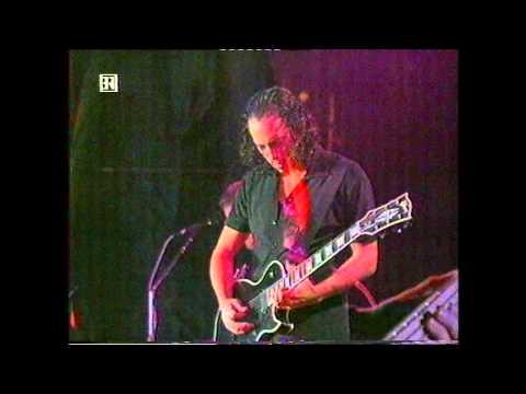Metallica - Nothing Else Matters (Live @ Rock Im Park, 1999)