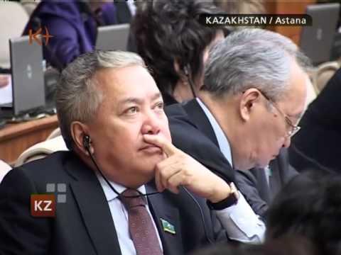 Kazakhstan. News 05 April 2012 / k+