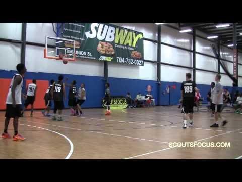 Team1 191 Tyler Davis 6'4 155 Orangeburg Wilkinson High School SC 2013