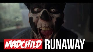 Watch Madchild Runaway video