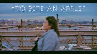 To Bite an Apple - New York City