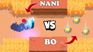 "CONTROL NANI ""WHAT HAPPEN"" ! Brawl Stars Funny Moments & Fails & Win #160"