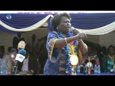Politicians urged to respect President Uhuru