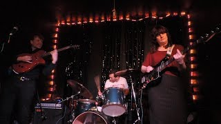 The Worms @ Stag's Head Hoxton 15/02/18