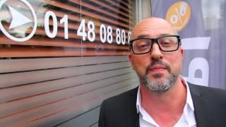 courtier pret immobilier La CAFPI Vincennes spot publicitaire avec Cécile Martin et son équipe.