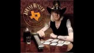 Johnny Winter- Got My Mojo Workin
