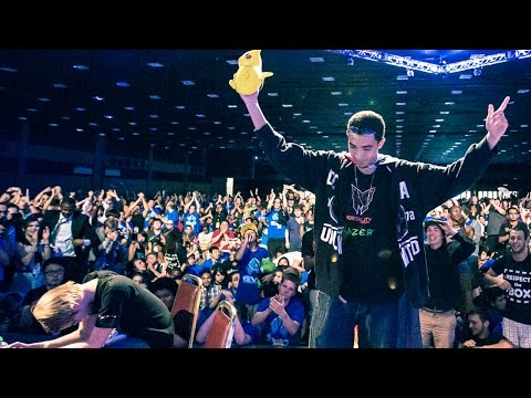 that's Going In The Highlight Reel! - Ssbmevo 2014 video