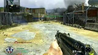 Black Ops (THA AVERAGE GAMER SERIES) PT-3 DUAL COMM