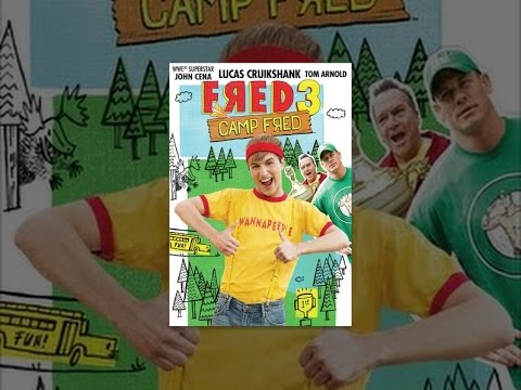 Fred 3: Camp Fred